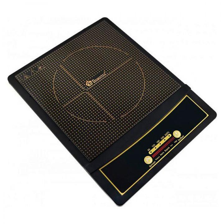 Электроплита DOMOTEC MS-5832 индукционная настольная 2000 Вт сенсорная
