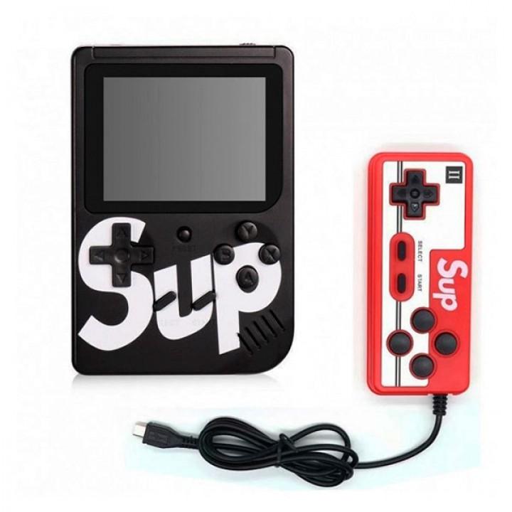 Портативная приставка с джойстиком Game Box Sup 400in1