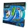 Трубопроводные гонки Chariots Speed Pipes гоночный трек на 27 деталей