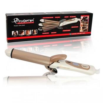 Керамический утюжок для волос 4в1 ProGemei Gm 2962