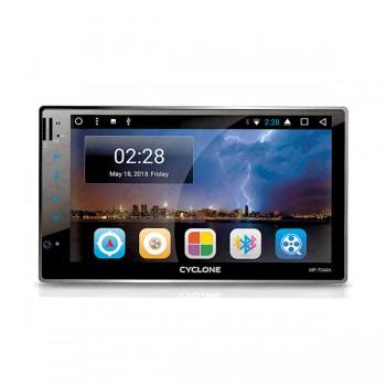 Автомагнитола Cyclone MP-7048 Android