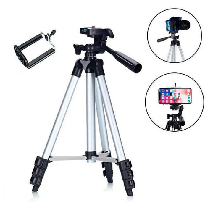 Штатив для фотоаппарата трипод 3110