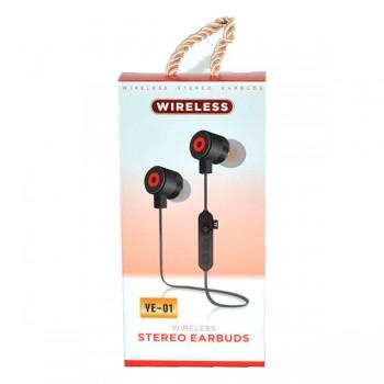 Беспроводные спортивные Bluetooth наушники YE-01