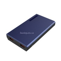 Портативное зарядное устройство Power Bank LDNIO 10000mAh
