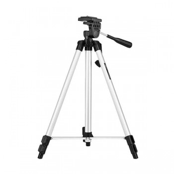 Штатив трипод для фото и видеосъемки телефоном,фотоаппаратом 330А
