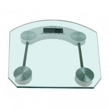 Весы напольные электронные Personal Scale 2003B Квадратные