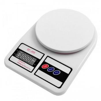 Весы кухонные electronic kitchen scale SF-400 7 кг