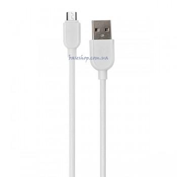 Кабель для зарядки телефона Micro USB Emy-446